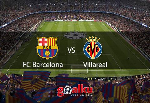 prediksi barcelona vs villareal