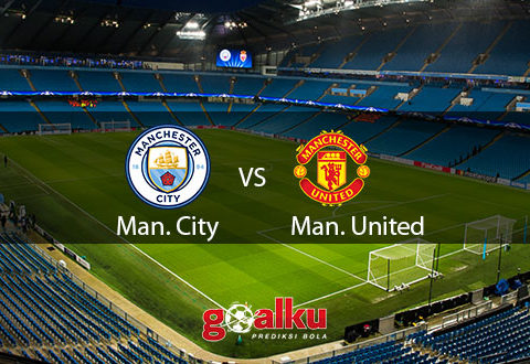 prediksi city vs man united