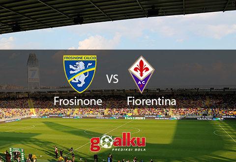 prediksi frosinone vs fiorentina