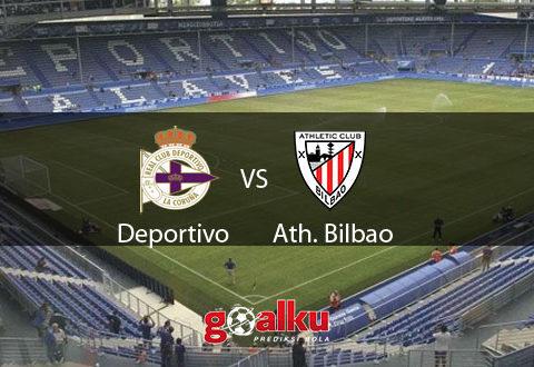 Deportivo vs ath bilbao