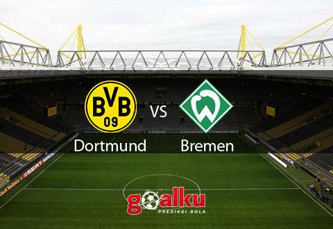 Dortmund vs bremen