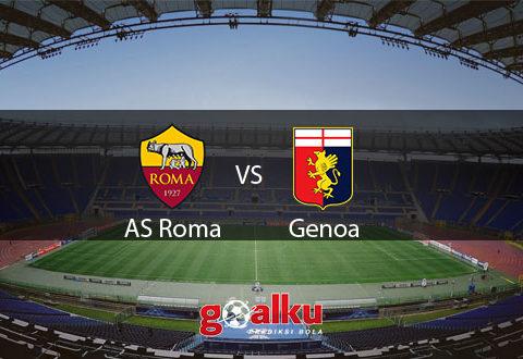as roma vs genoa