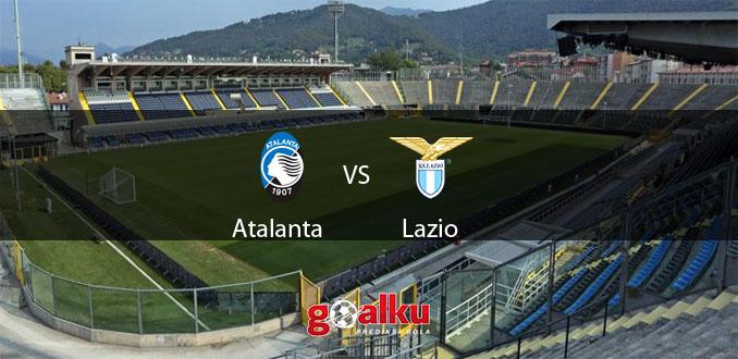 Prediksi Bola Atalanta vs Lazio 25 Juni 2020
