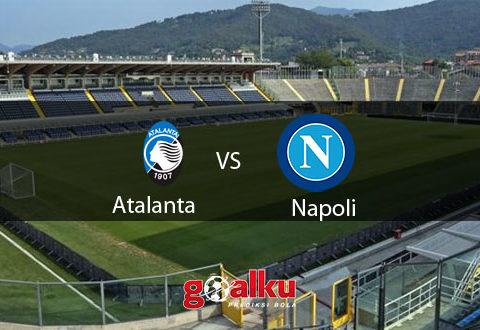 Prediksi Atalanta vs Napoli