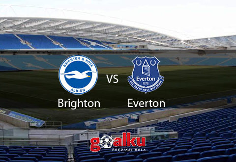 brighton vs everton