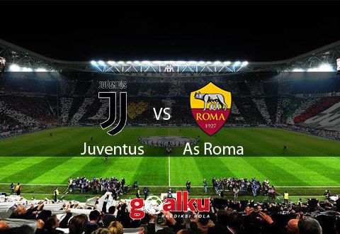 juventus vs as roma