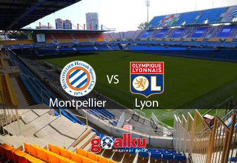 Montpelier vs Lyon