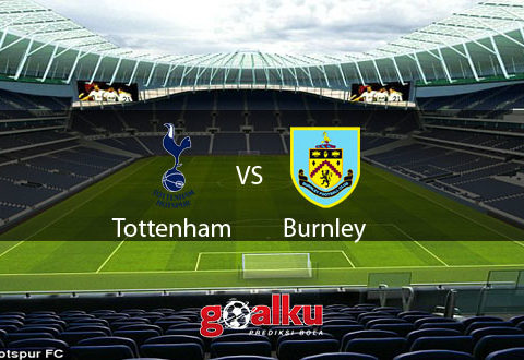 tottenham vs burnley