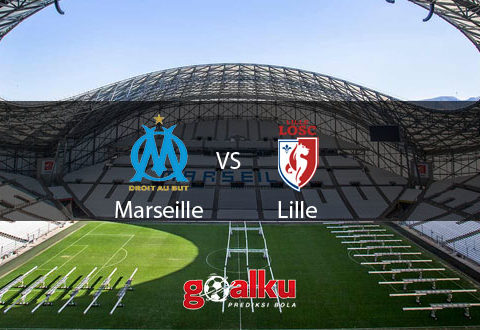 Marseille vs Lille