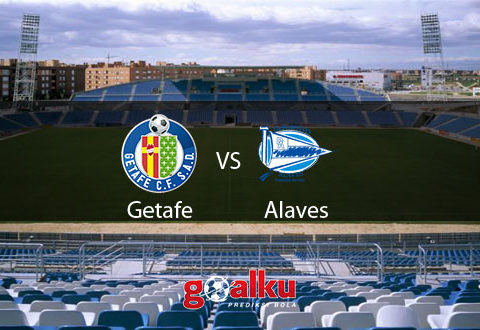 getafe vs alaves