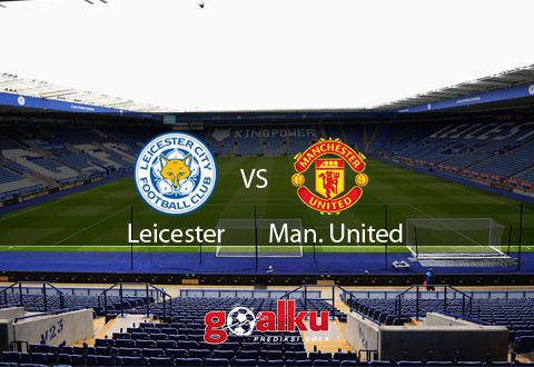 Leicester vs Man. United