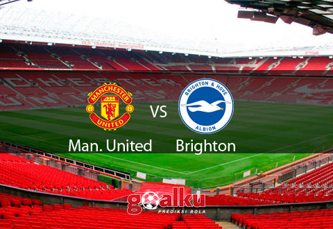 man united vs brighton