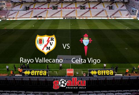 Rayo Valecano vs Celta Vigo