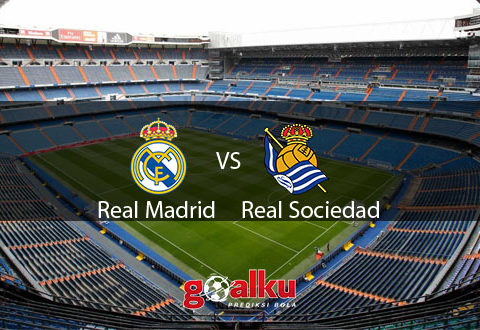 real madrid vs real sociedad