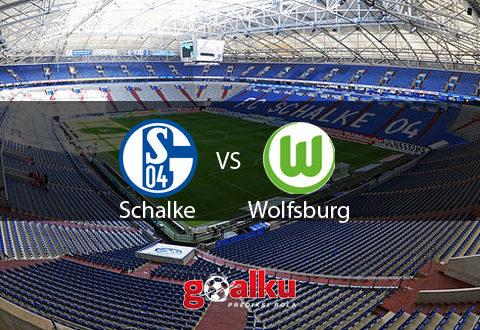 Schalke vs Wolfsburg