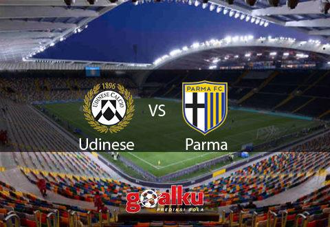 Udinese vs Parma