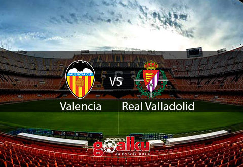 Valencia vs Real Valladolid