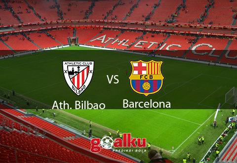 Athletic Bilabao vs Barcelona