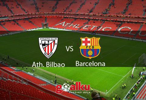 Athletic Bilabao vs Barcelona