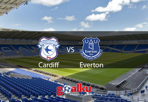 Cardiff vs Everton