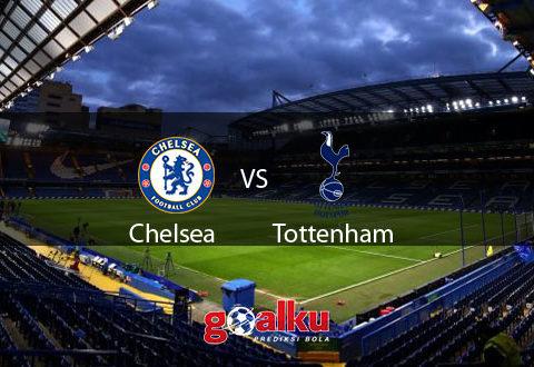 Chelsea vs Tottenham