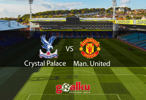 Cristal Palace vs Man. United