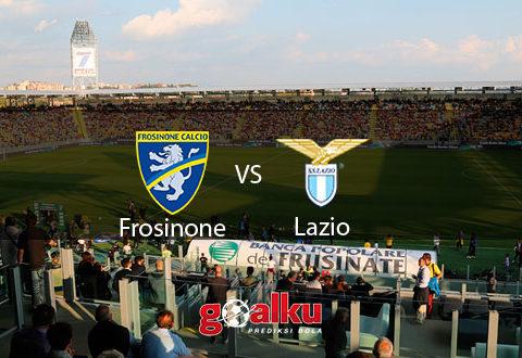 Frosinone vs Lazio