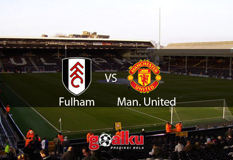 Fulham vs Man. United