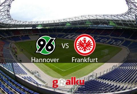 Hannover vs Frankfurt