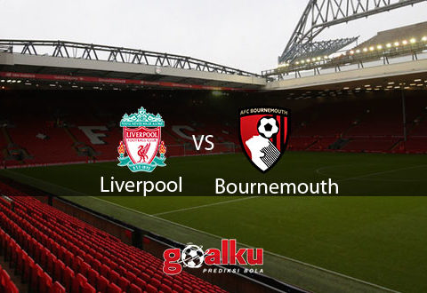 Liverpool vs Bournemouth