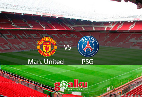 Man. United vs PSG