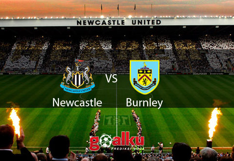 Newcastle vs Burnley