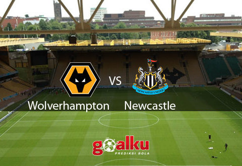 Wolverhampton vs Newcastle