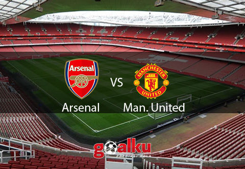 Arsenal vs Man. United