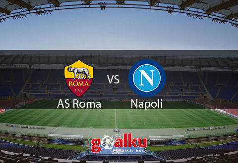 AS Roma vs Napoli