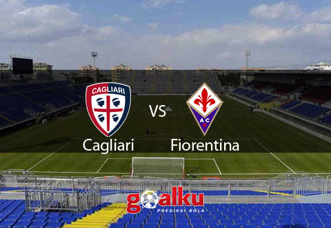 Caliari vs Fiorentina