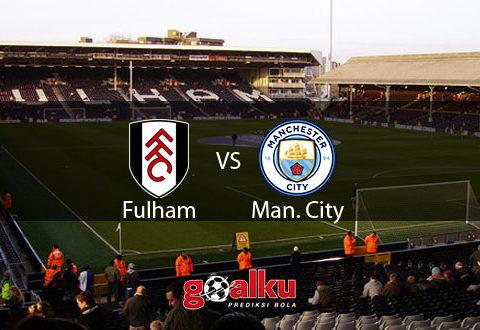 Fulham vs Man. City