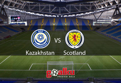 Kazakhstan vs Scotland