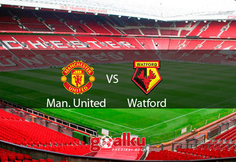 Man. United vs Watford