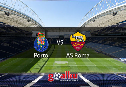 Porto vs AS Roma