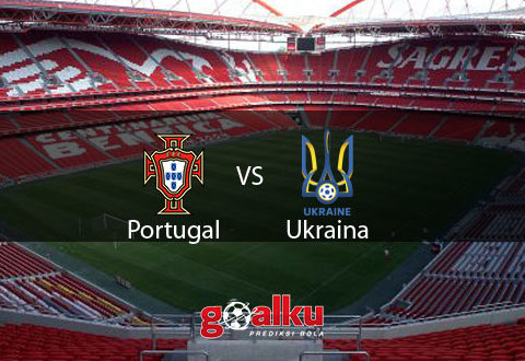 Portugal vs Ukraina