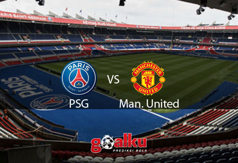 PSG vs Man United