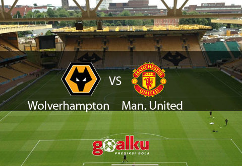 Wolverhampton vs Man United
