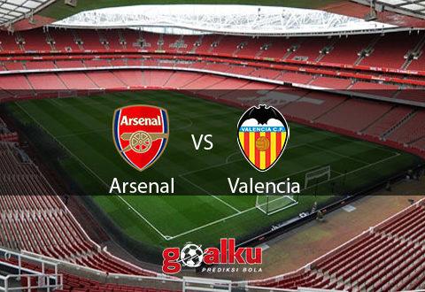 Arsenal vs Valencia