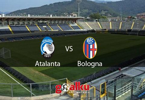 Atalanta vs Bologna