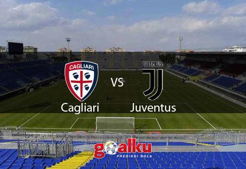 Cagliari vs Juventus
