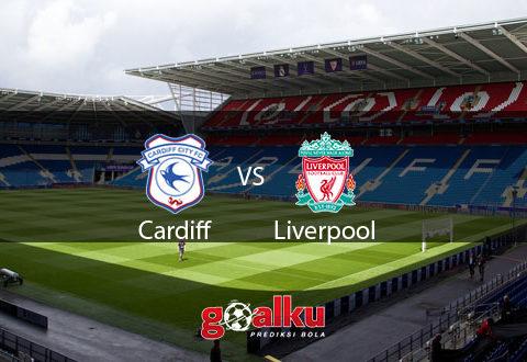 Cardiff vs Liverpool
