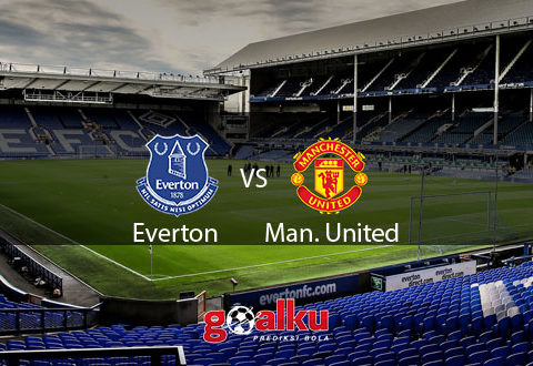 Everton vs Man. United