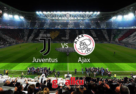 Juventus vs Ajax