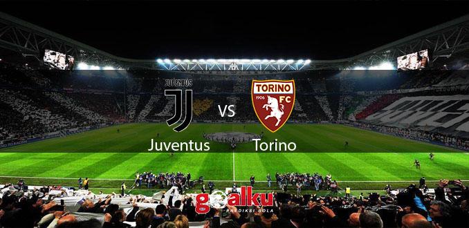 Prediksi Bola Juventus vs Torino 4 Juli 2020